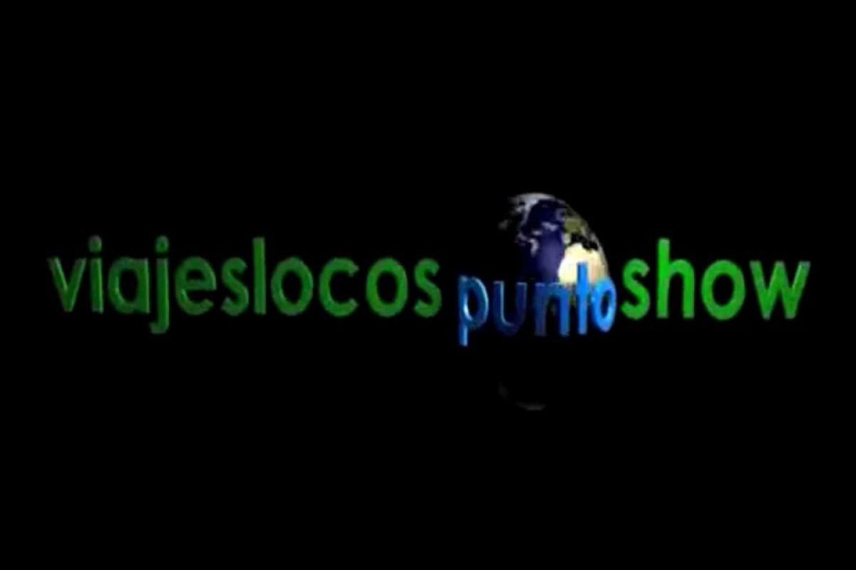 Viajes locos punto show