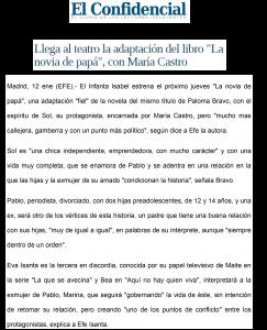 PRENSA-ELCONFIDENCIAL-LA-NOVIA-DE-PAPA